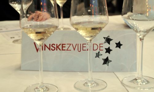 Hvar Wine Competition Reaches for the Stars