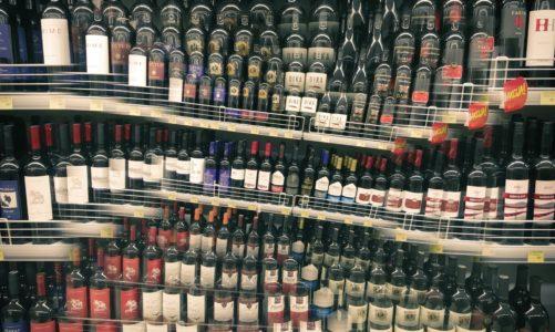 Wine Shopping in Split: 10 Wines Under 100 Kuna