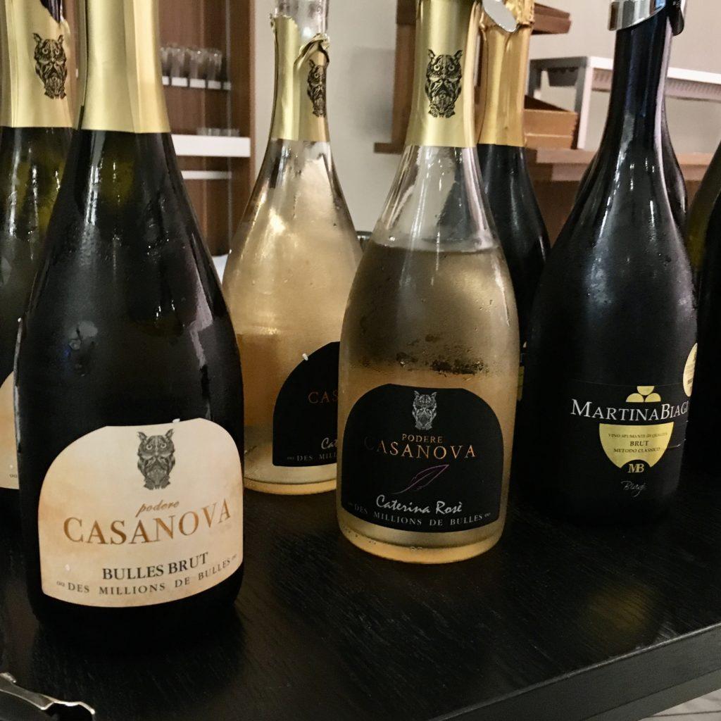 Taste the Mediterranean festival 2020 wine tasting